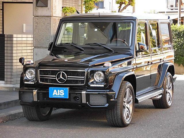 「メルセデスベンツ」「Gクラス」「SUV・クロカン」「京都府」の中古車