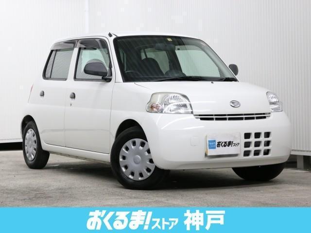 「ダイハツ」「エッセ」「軽自動車」「兵庫県」「おくるま!ストア 神戸」の中古車