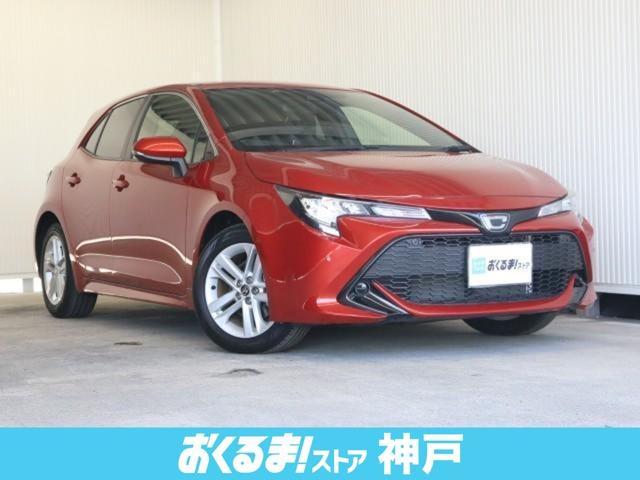 トヨタ G ブラインドスポットモニター トヨタセーフティセンス