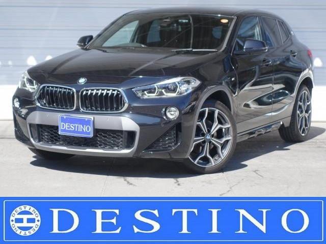 BMW sDrive 18i MスポーツX ACCコンフォートPKG
