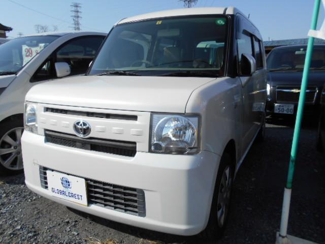 トヨタ ピクシススペース L キーレス・エコアイドル