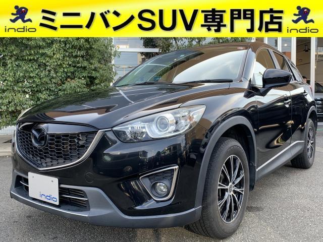 CX−5(マツダ) XD 中古車画像