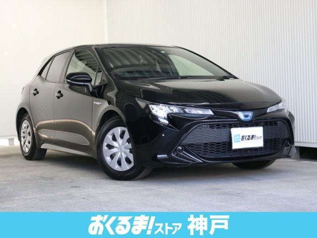 カローラスポーツ(トヨタ) ハイブリッドG X 中古車画像
