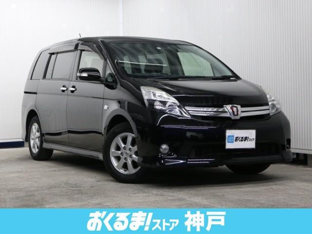 トヨタ プラタナ Vセレクション HDDナビ フルセグ Bカメラ