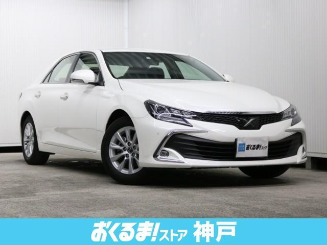 トヨタ 250G 3眼LEDライト セーフティセンス クルコン