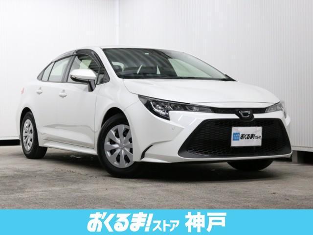 トヨタ カローラ G-X セーフティセンス ディスプレイオーディオ