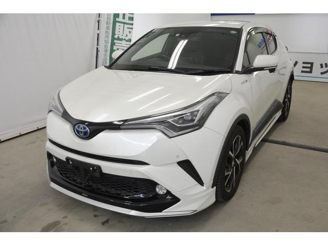 トヨタ G LEDエディション
