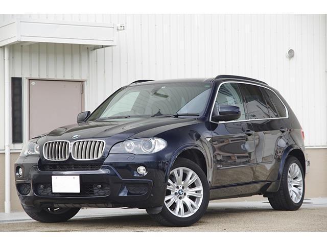 BMW xDrive 35iMスポPセルフレベリングリヤサス