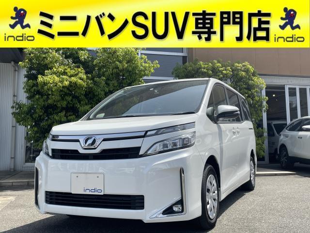 トヨタ X 両側パワースライド トヨタセーフティセンス スマートキー ETC LEDヘッドライト