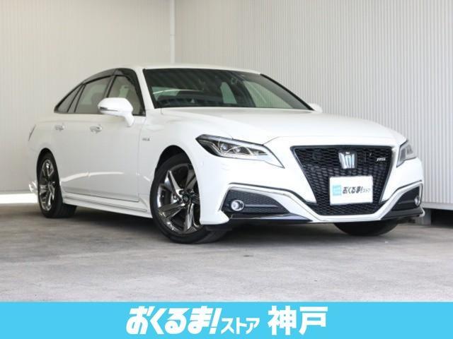 トヨタ RS メーカーナビ 全方位モニター TSS AW ETC
