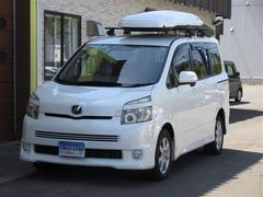 ヴォクシーZS 4WD 車検R4年5月23日 HDDナビ フルセグTV DVD CD エンスタ スマートキー