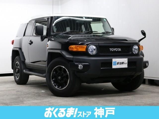 トヨタ ブラックカラーパッケージ 4WD SDナビTV Bモニター
