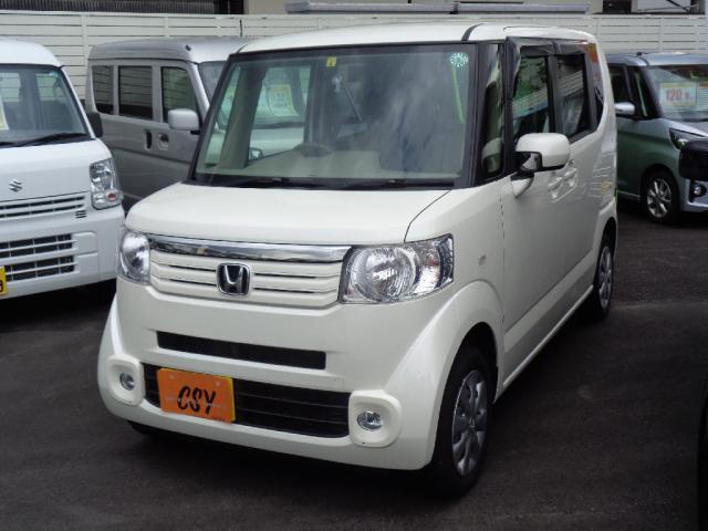 ホンダ  G 4WD ワンセグ CD スマートキー バックモニター