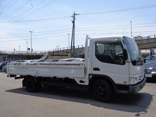 マツダ タイタントラック 2トンロング 平ボディ 荷台内寸434-189