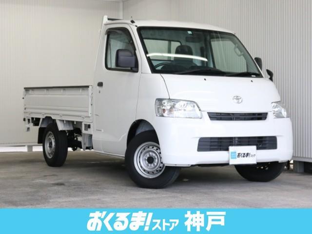 トヨタ タウンエーストラック DX シングルジャストロー 三方開 CD ドライレコ