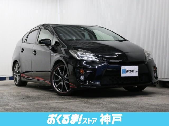 トヨタ Sツーリングセレクション・G's 純正ナビ フルセグ