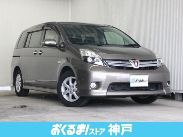 トヨタ プラタナVセレクション HDDナビ フルセグ BTオーディオ