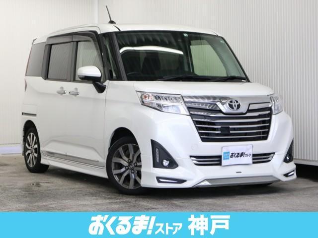 トヨタ カスタムG-T 両側Pスラ LEDライト パノラミックビュー