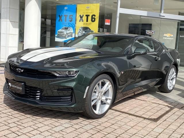 シボレー LT 30台限定車・アップルカープレイ・アンドロイドオート・シートヒーター・シートエアコン・ヘッドアップディスプレイ・メモリーシート・