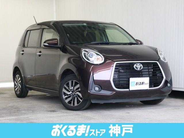 トヨタ モーダ Gパッケージ