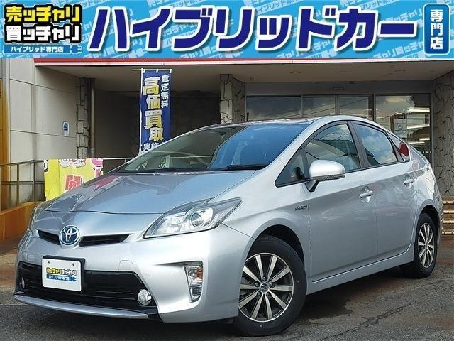 トヨタ S 純正ナビ フルセグTV