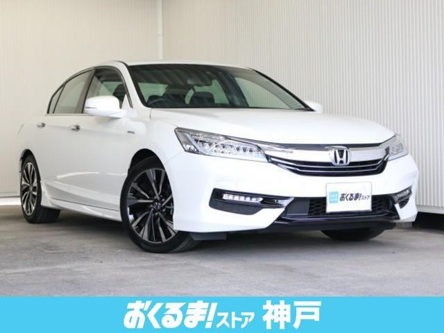 ホンダ EX ホンダセンシング ナビ TV S・Bモニター