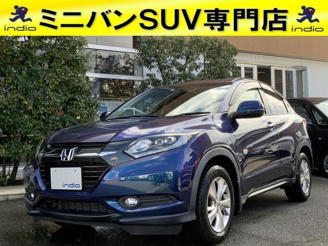ヴェゼル(ホンダ) X 中古車画像