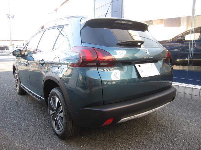 アリュール 新車保証 カープレイ シートヒーター(5枚目)