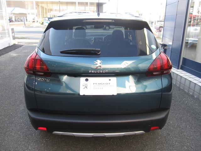 アリュール 新車保証 カープレイ シートヒーター(6枚目)