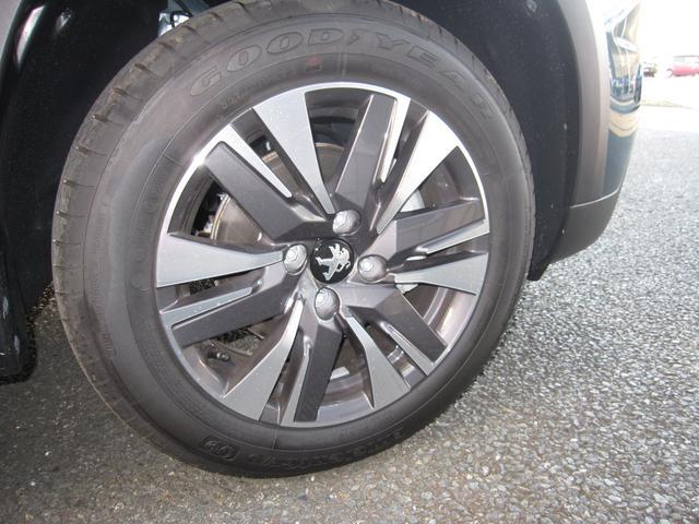アリュール 新車保証 カープレイ シートヒーター(8枚目)