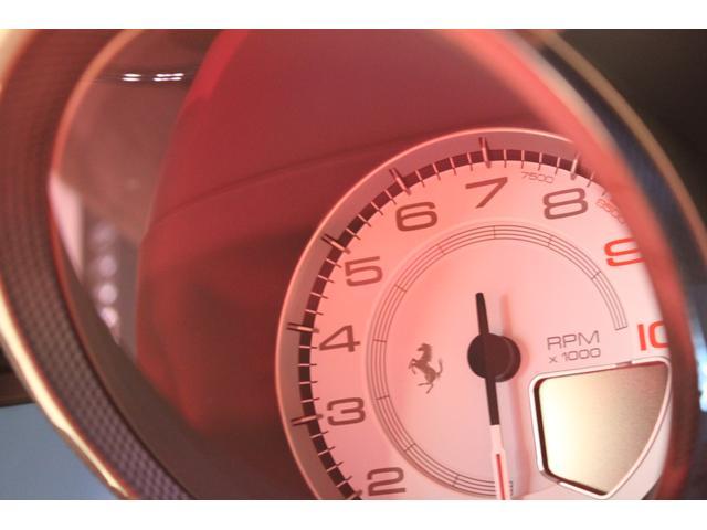 フェラーリ フェラーリ F12ベルリネッタ
