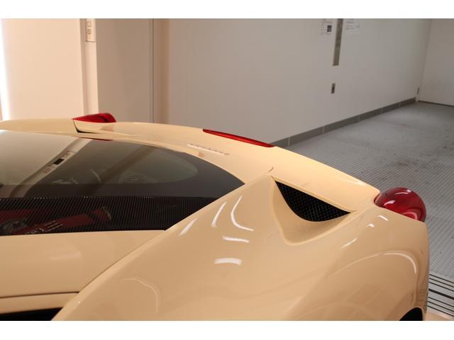 「フェラーリ」「フェラーリ 458イタリア」「クーペ」「静岡県」の中古車7