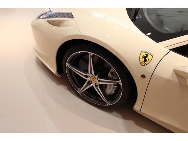 「フェラーリ」「フェラーリ 458イタリア」「クーペ」「静岡県」の中古車17