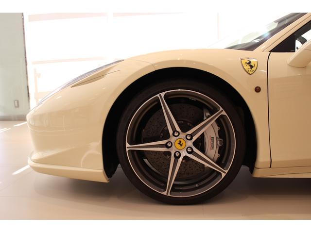 「フェラーリ」「フェラーリ 458イタリア」「クーペ」「静岡県」の中古車18