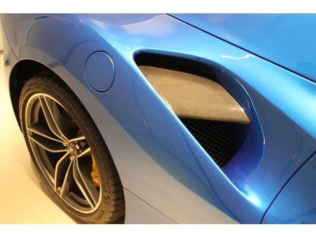 FerrariAPPROVED  BluCorsa(4枚目)