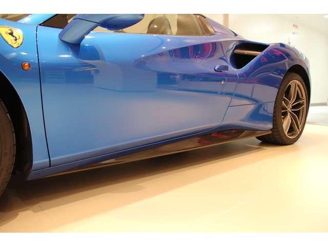 FerrariAPPROVED  BluCorsa(7枚目)