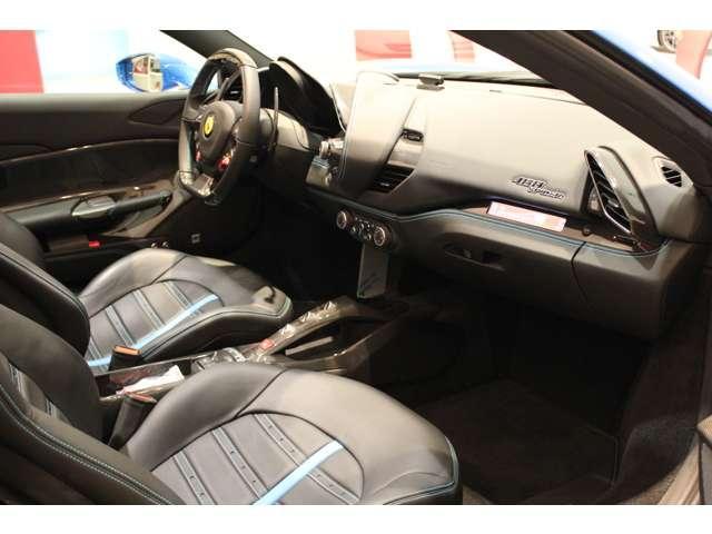 FerrariAPPROVED  BluCorsa(14枚目)
