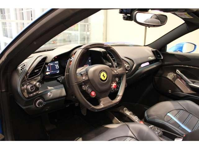 FerrariAPPROVED  BluCorsa(16枚目)