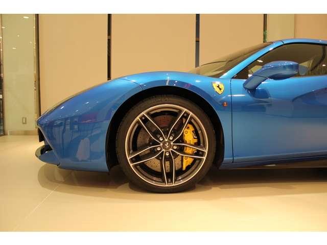 FerrariAPPROVED  BluCorsa(19枚目)