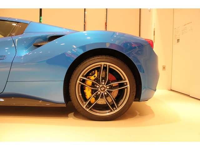 FerrariAPPROVED  BluCorsa(20枚目)