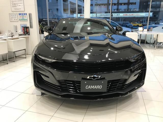 LTRS新車未登録車2019ブラック/アドレナリンレッド(2枚目)
