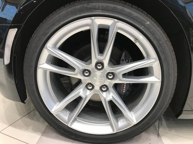 LTRS新車未登録車2019ブラック/アドレナリンレッド(19枚目)