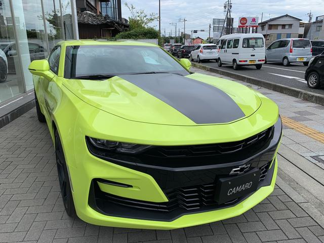 LTRS2019限定車SHOCKEDITION新車未登録車(6枚目)