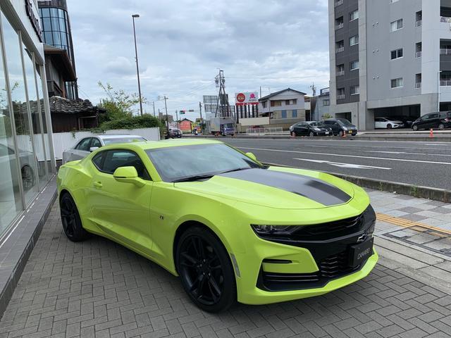LTRS2019限定車SHOCKEDITION新車未登録車(9枚目)
