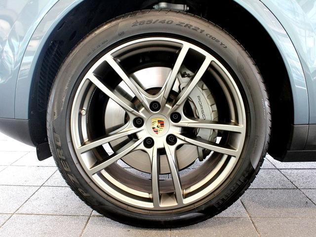 S ティプトロニックS 4WD 21インチ ブルメスター パ(9枚目)