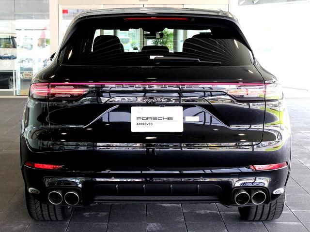 S ティプトロニックS 4WD LEDヘッドライト(3枚目)