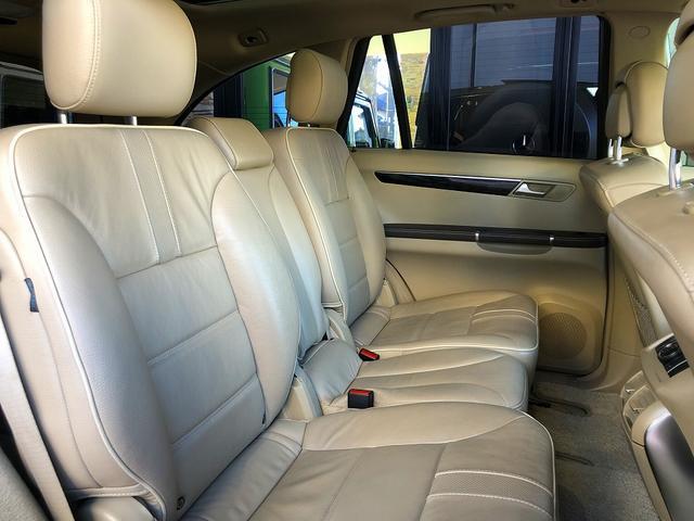 「メルセデスベンツ」「Rクラス」「SUV・クロカン」「静岡県」の中古車12