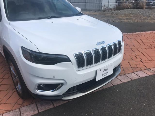 「その他」「クライスラージープ チェロキー」「SUV・クロカン」「静岡県」の中古車12
