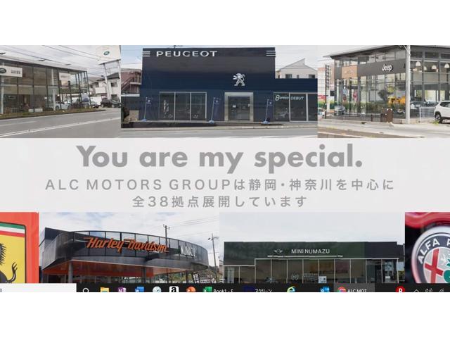 「その他」「クライスラージープ コンパス」「SUV・クロカン」「静岡県」の中古車35