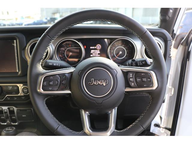 「その他」「クライスラージープ ラングラーアンリミテッド」「SUV・クロカン」「静岡県」の中古車19